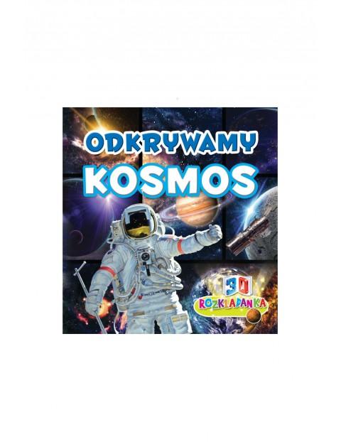 Książka 3D Odkrywamy Kosmos