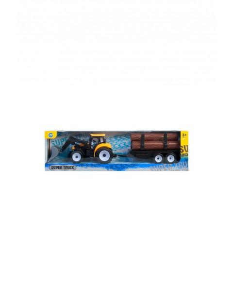 Traktor + akcesoria 1Y35CJ
