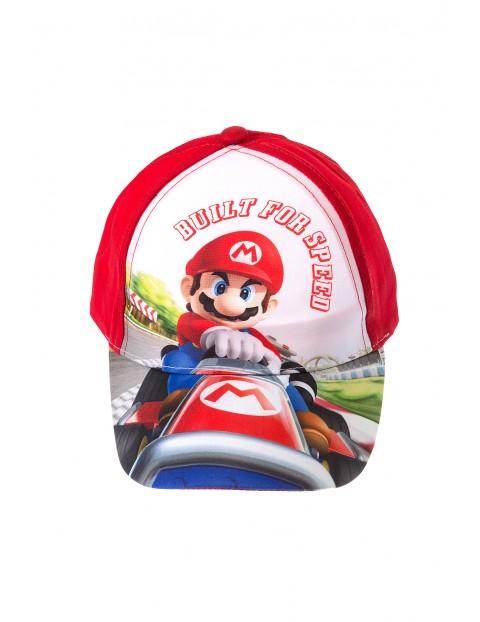 Czapka z daszkiem Mario Bros 1X34A6