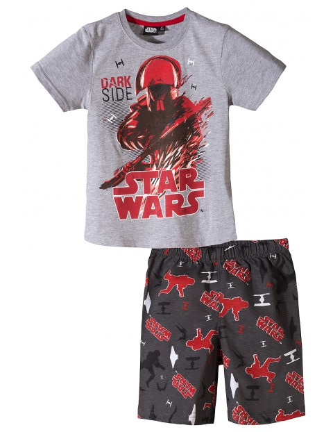 Pidżama chłopięca Star Wars 1W34CM