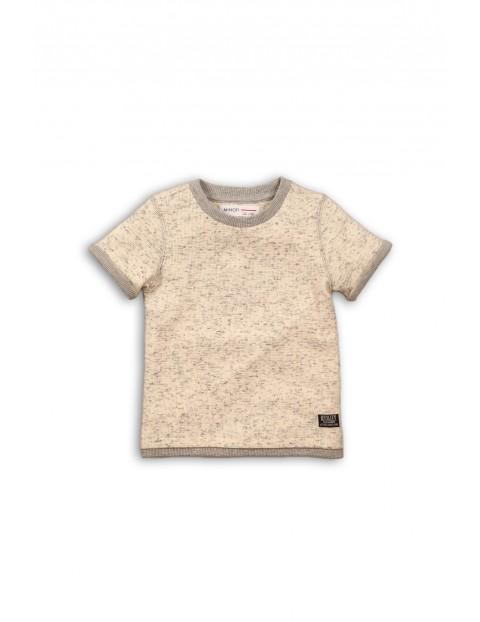 T-shirt chłopięcy