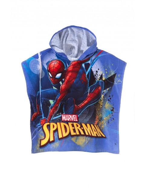 Ręcznik poncho Spiderman