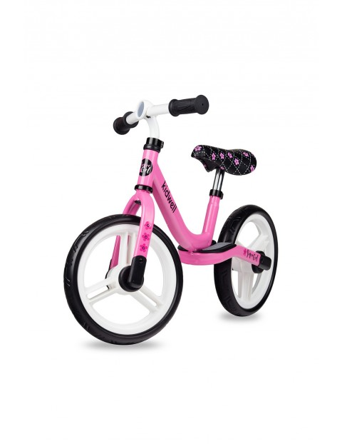 Rowerek biegowy dla dziewczynki Sparrow Flower