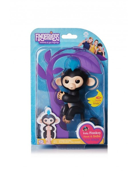 Fingerlings Małpka Finn 3Y35J9