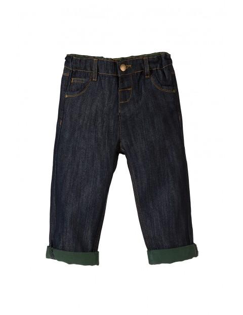 Spodnie chłopięce 1L3116