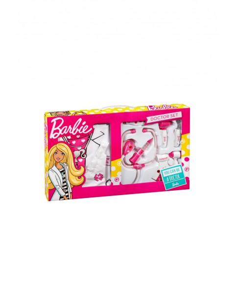Barbie duży zestaw lekarski