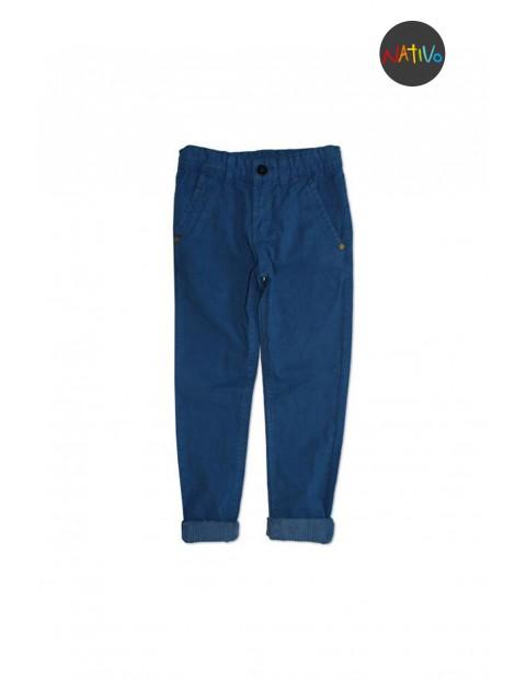 Spodnie chlopięce 1L2957.
