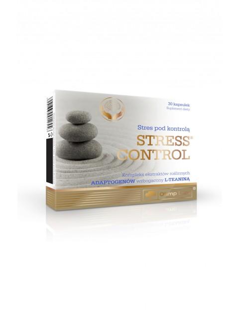Stress Control 30 kapsułek