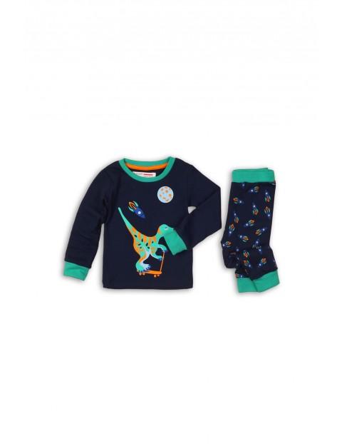 Pidżama niemowlęca 5W35A1