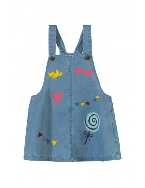 Sukienka niemowlęca 5Q3203