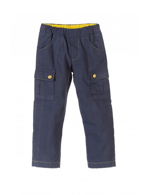 Spodnie chłopięce 1L3108
