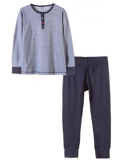 Piżama chłopięca bawełniana 2W3501