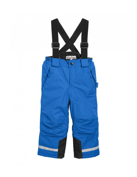 Spodnie narciarskie 1A31A5