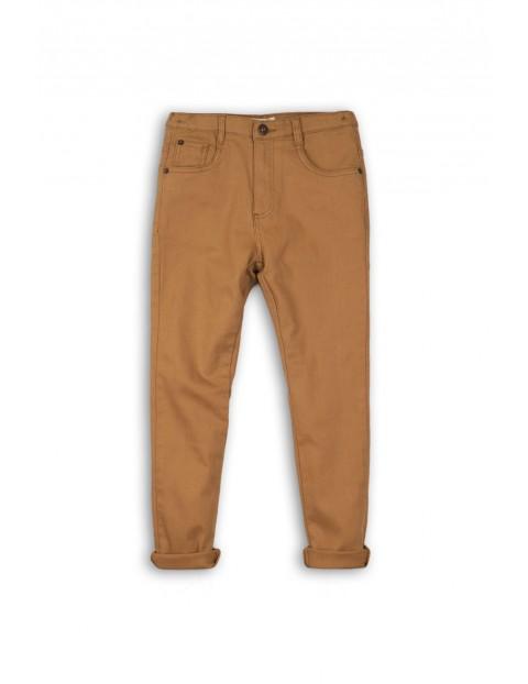 Spodnie niemowlęce  5L35AM