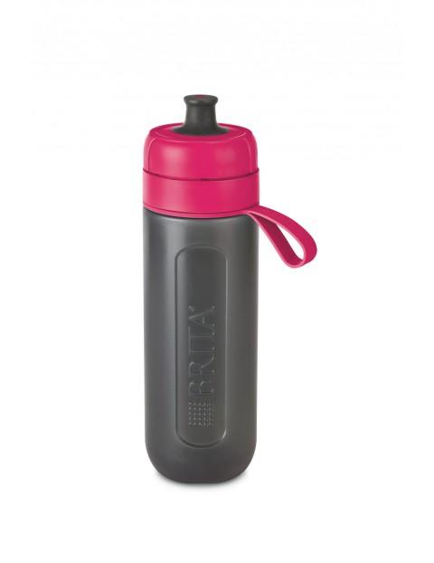 Butelka z filtrem BRITA Active różowa 0,6 L