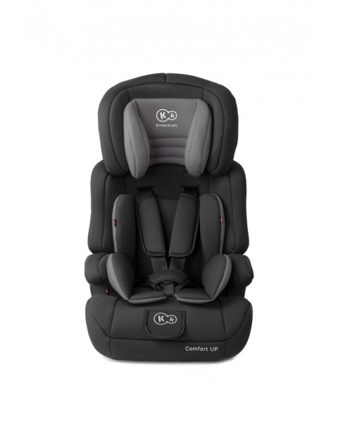Kinderkraft Fotelik Samochodowy Comfort Up 9-36 kg - Black