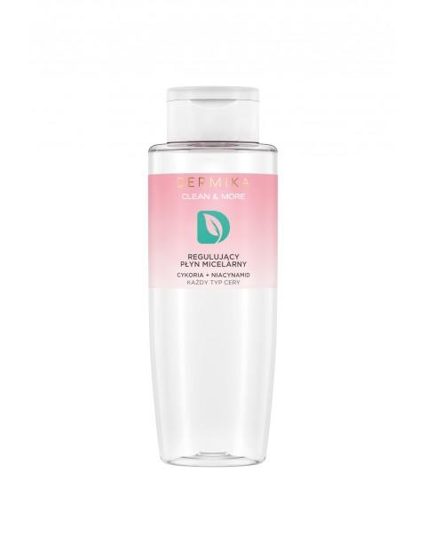 DERMIKA CLEAN&MORE Płyn micelarny - 400 ml