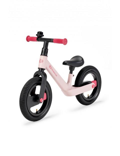 Kinderkraft rowerek biegowy GOSWIFT - różowy wiek 3+