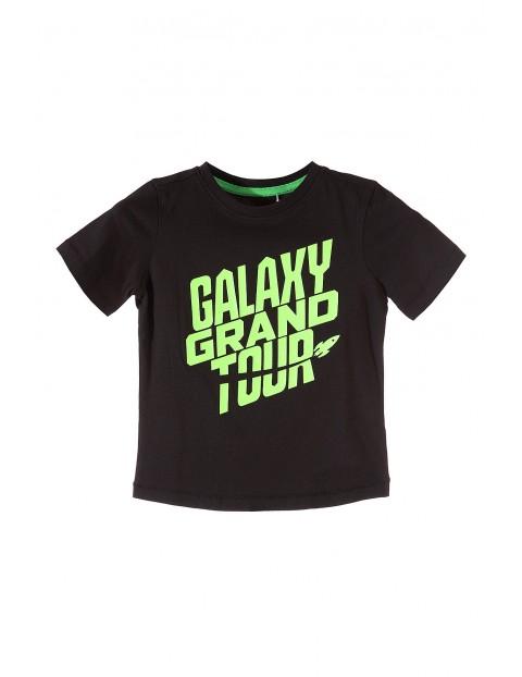 T-shirt chłopięcy 100%bawełna