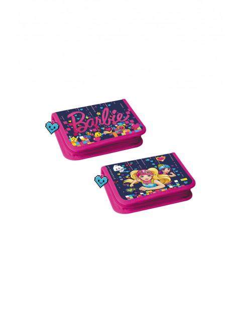 Piórnik bez wyposażenia Barbie 3Y35BW