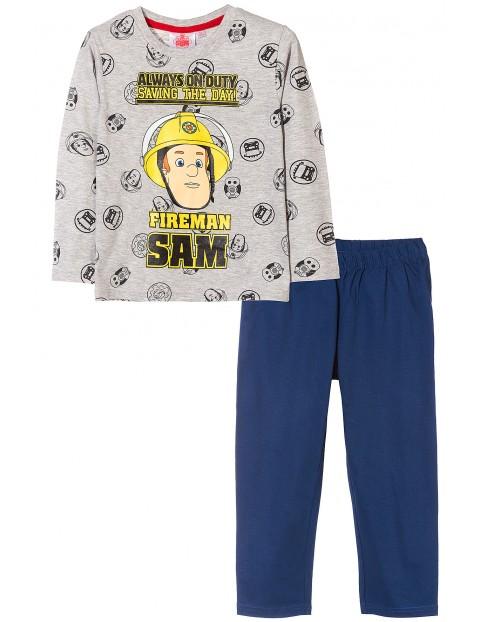 Piżama Strażak Sam 1W35B6