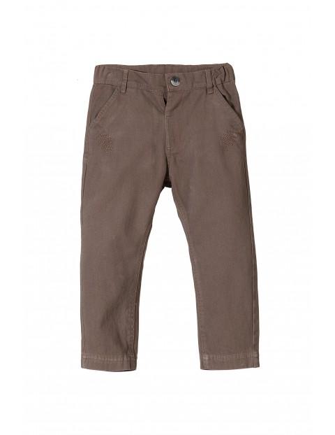 Spodnie chłopięce 1L3110