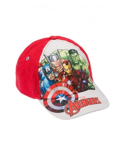 Czapka z daszkiem Avengers 1X32AN