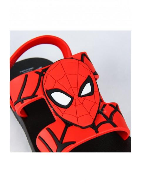 Sandały chłopięce Spiderman