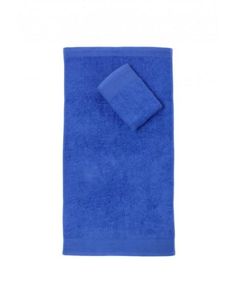 2-pak ręczników Aqua niebieski 30x50cm