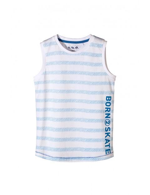 T-shirt chłopięcy 1I3466