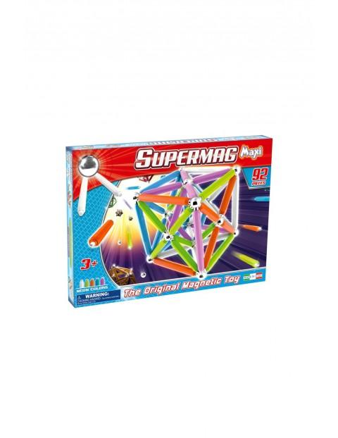 Supermag Maxi Neon 92 el. 1Y34IM