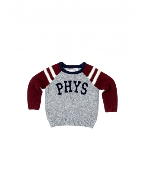 Sweter niemowlęcy 5C35A1
