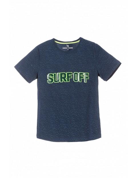 T-shirt chłopięcy 2I3446