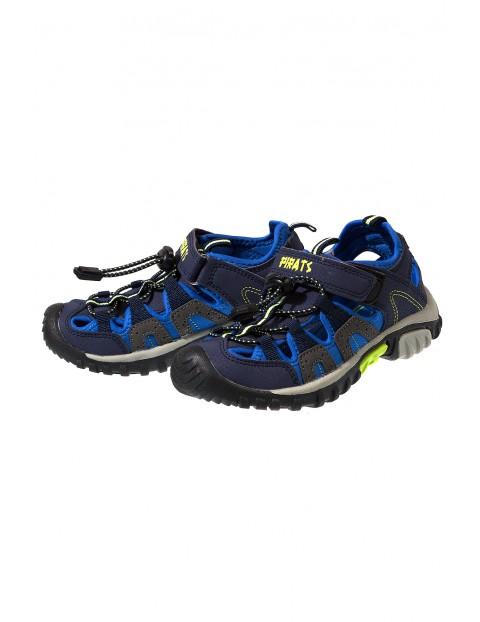 Buty sportowe chłopięce 2Z3409