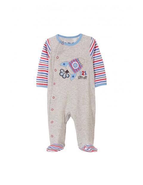 Pajac niemowlęcy 5W3325