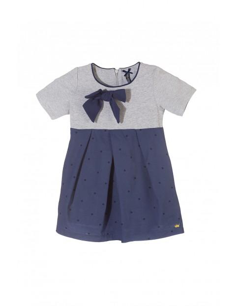 Sukienka dziewczęca 3K3101
