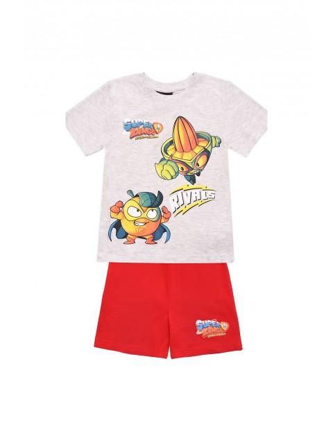 Piżama chłopięca Super Zings