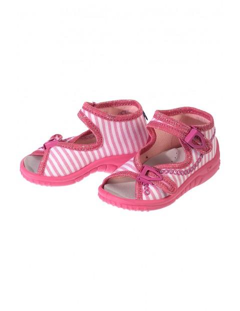 Sandały dziewczęce 3Z3223