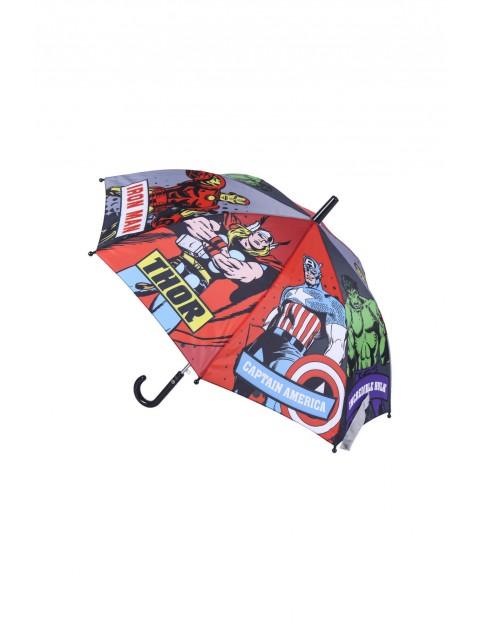 Parasol dla chłopca Marvel