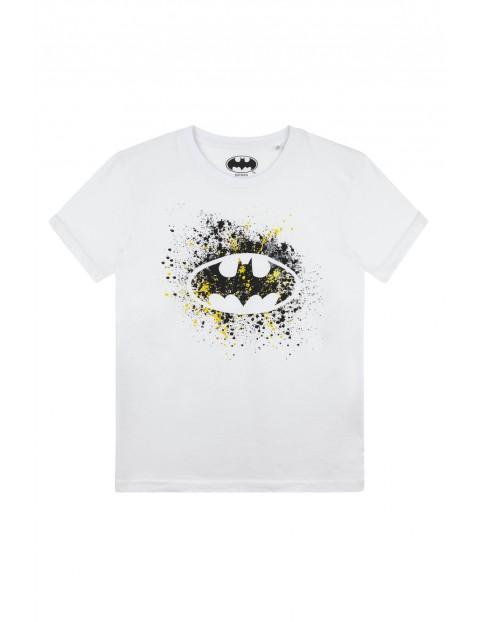 Koszulka chłopięca Batman