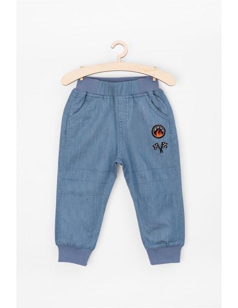Spodnie dla niemowlaka 5L3601