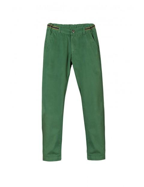 Spodnie chłopięce 2L3206
