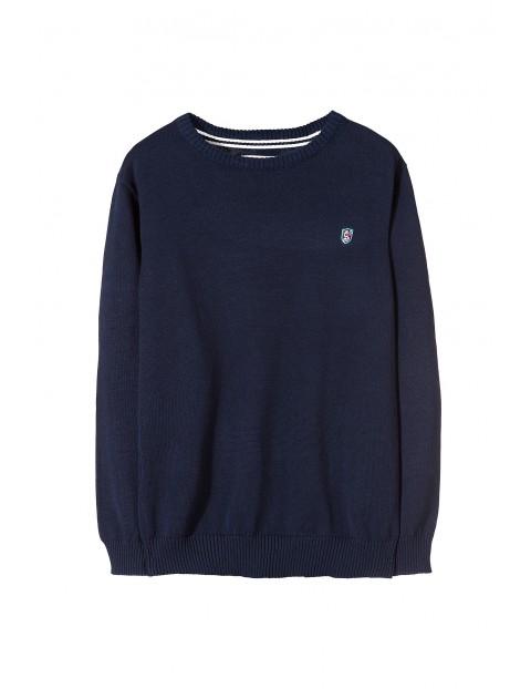 Sweter chłopięcy 2C3401