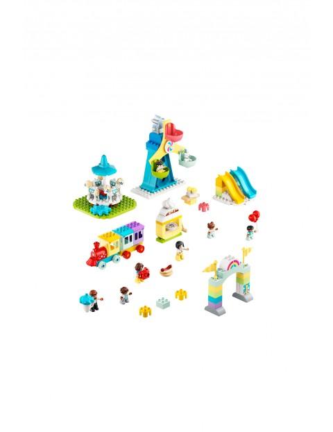Klocki LEGO DUPLO Town - Park rozrywki 10956 wiek 2+