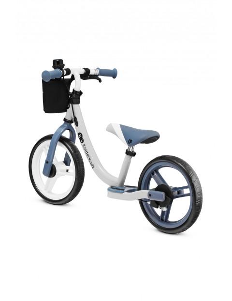 Kinderkraft rowerek biegowy Space Sapphire - niebieski do 35kg