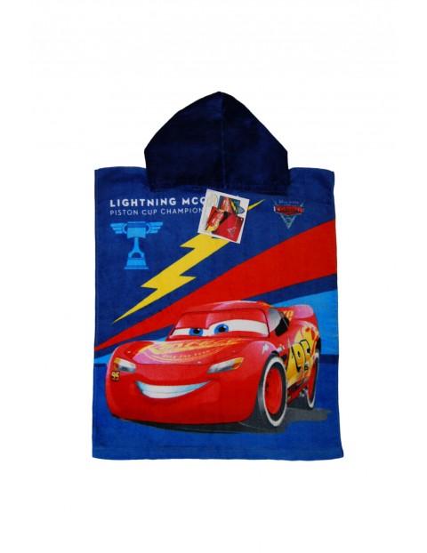 Ręcznik poncho Auta 1Y33EY