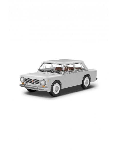 Klocki COBI 1967 FIAT 124 Berlina 1200 - 93el