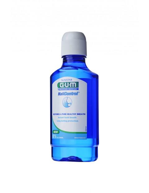 Płyn do płukania jamy ustnej  HaliControl - 300 ml