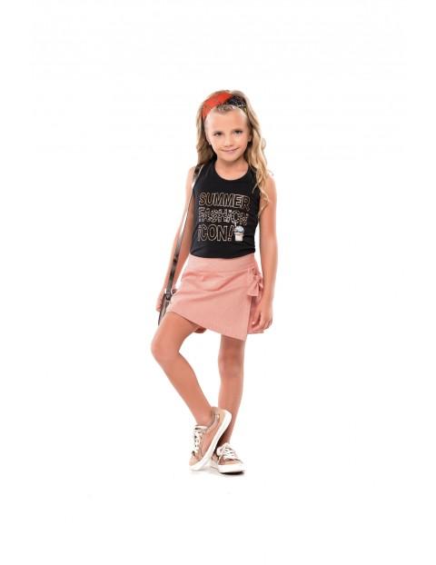 T-shirt i spodnie dla dziewczynki