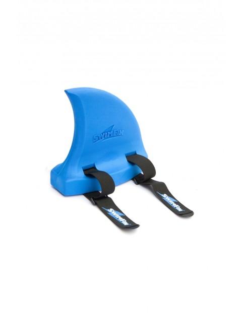 Płetwa do nauki pływania SwimFin - niebieska